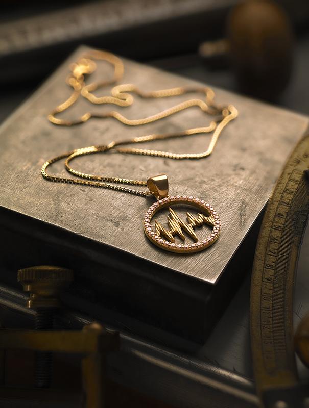 Stefano Andolfi Jewelry