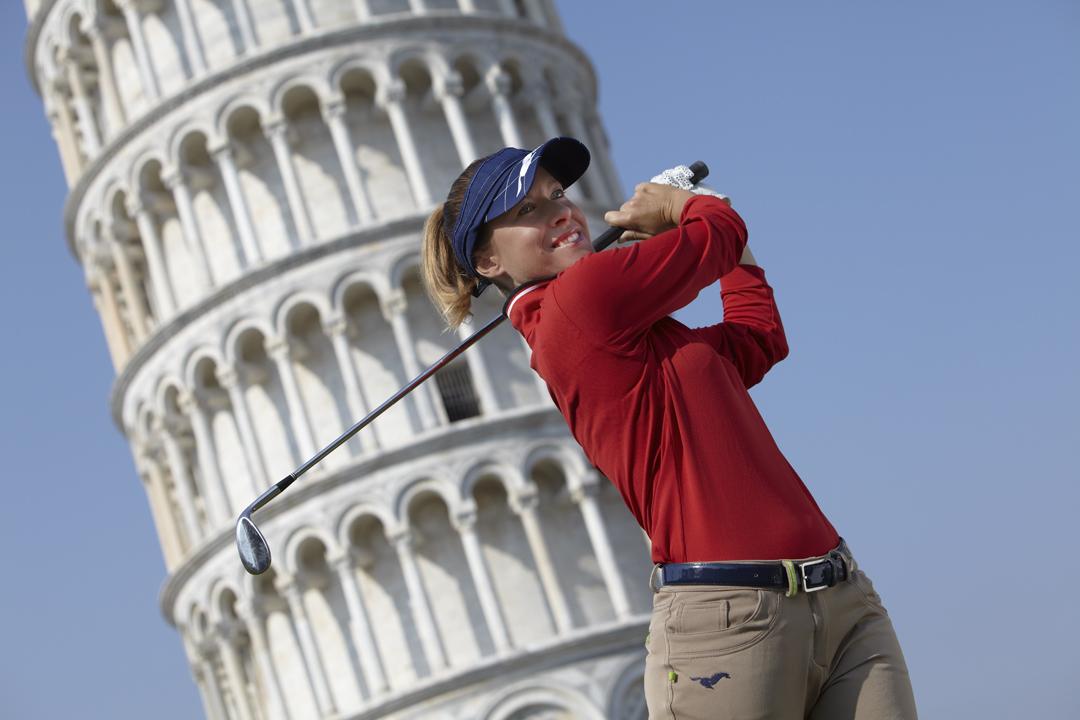 Wakan Golf Wear