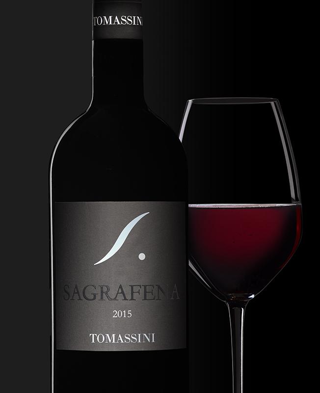 Tomassini Winery by Riccardo Cotarella